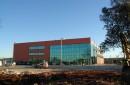Trgovački centar Rovinj  EUROTRADE